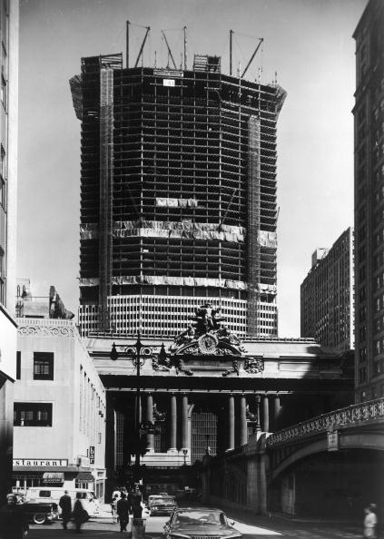 Bungalow「Pan Am Building」:写真・画像(3)[壁紙.com]