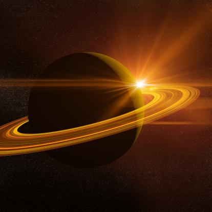 Supernova「Saturn」:スマホ壁紙(17)