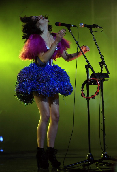 New Zealand Music Awards「2012 Vodafone New Zealand Music Awards - Show」:写真・画像(13)[壁紙.com]