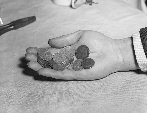 Change「British Money」:写真・画像(7)[壁紙.com]