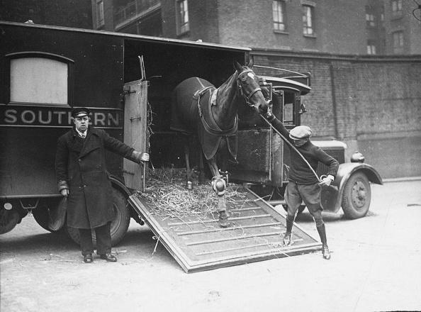 Mode of Transport「Buck Of Berks」:写真・画像(14)[壁紙.com]
