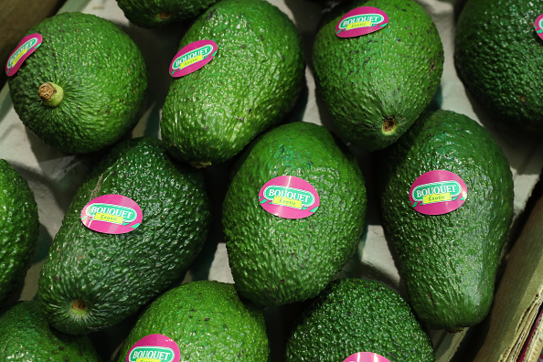 Avocado「Fruit Logistica Agricultural Trade Fair」:写真・画像(10)[壁紙.com]