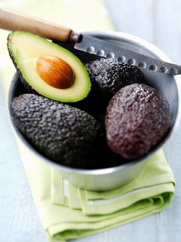 Avocado「Avocados (Persea americana)」:スマホ壁紙(1)