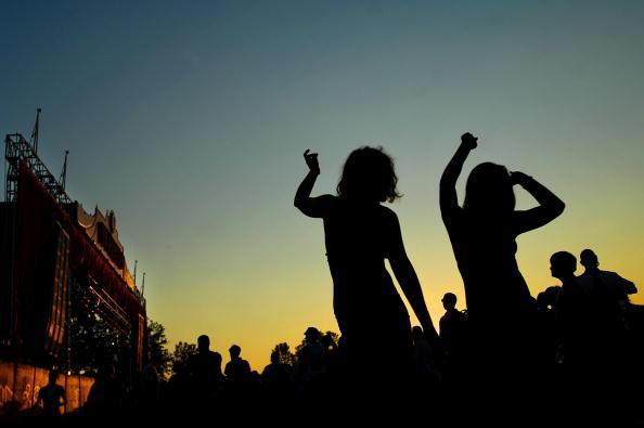 Bonnaroo music festival「Bonnaroo Music & Arts Festival - Day 3」:写真・画像(5)[壁紙.com]