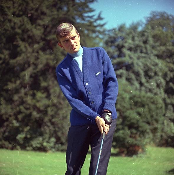 Men「Cool Golfer」:写真・画像(1)[壁紙.com]