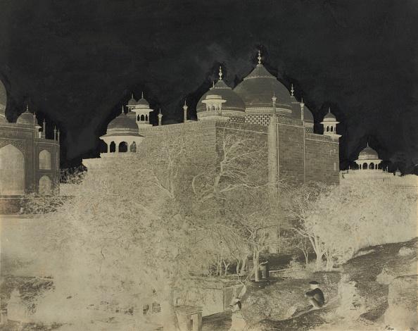 Superb view「Taj Mahal」:写真・画像(5)[壁紙.com]