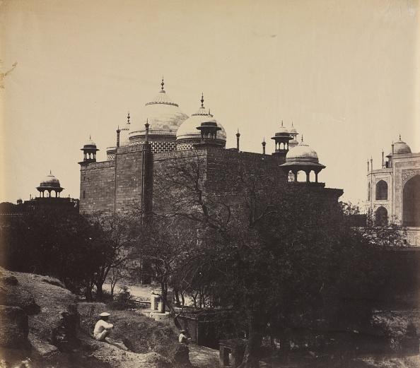 Superb view「Taj Mahal」:写真・画像(10)[壁紙.com]