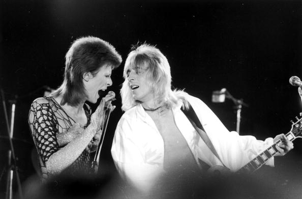 Rock Music「The 1980 Floor Show」:写真・画像(0)[壁紙.com]