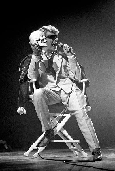 Dave Hogan「David Bowie Serious Moonlight Tour 1983」:写真・画像(15)[壁紙.com]