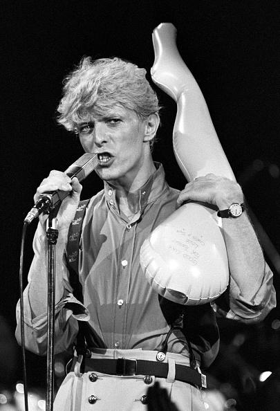 Dave Hogan「David Bowie Serious Moonlight Tour 1983」:写真・画像(18)[壁紙.com]