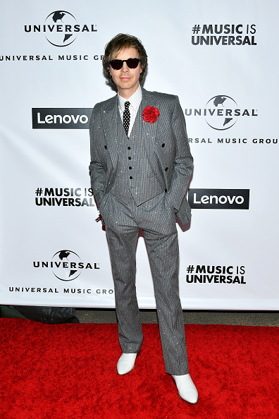 White Shoe「Universal Music Group's 2020 Grammy After Party Presented By Lenovo」:写真・画像(0)[壁紙.com]