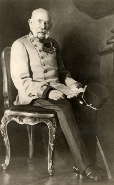 1900「Kaiser Franz Josef. King of the Austro-Hungarian Empire」:写真・画像(10)[壁紙.com]