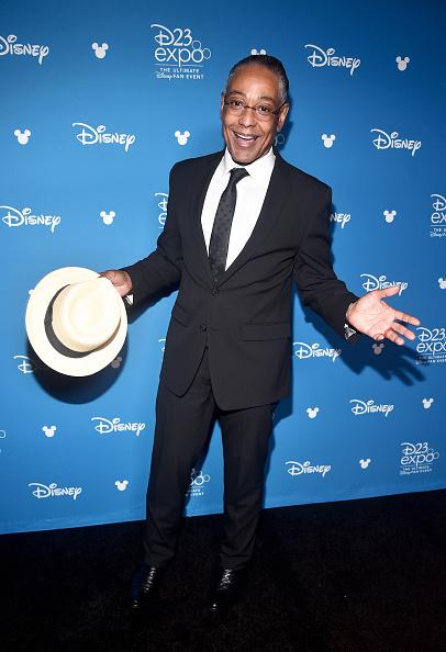 The Mandalorian - TV Show「Disney+ Showcase Presentation At D23 Expo Friday, August 23」:写真・画像(1)[壁紙.com]