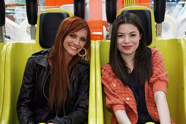 Nickelodeon「Nickelodeon And Mall of America Celebrate Opening Of Nickelodeon Universe」:写真・画像(18)[壁紙.com]