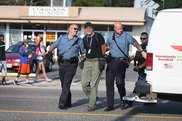 National Guard Called In As Unrest Continues In Ferguson:ニュース(壁紙.com)