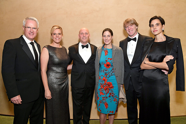 Getty Images「2018 Lucie Awards」:写真・画像(7)[壁紙.com]