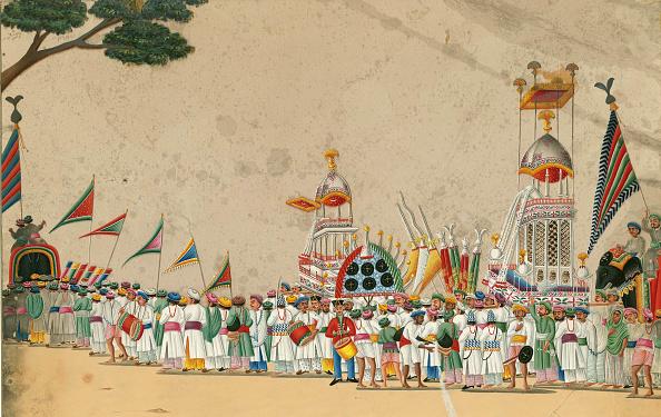 Mammal「Festival Procession」:写真・画像(12)[壁紙.com]