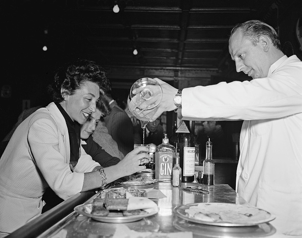 Bar Counter「Cortina d'Ampezzo」:写真・画像(5)[壁紙.com]