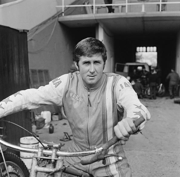 Motor Racing Track「Barry Briggs」:写真・画像(8)[壁紙.com]