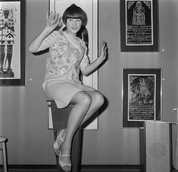 Horror「New Zealand singer Dinah Lee」:写真・画像(10)[壁紙.com]