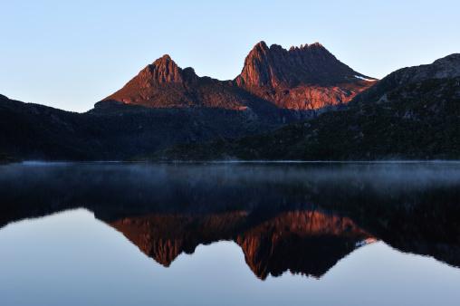 クレイドル山「クレイドル山のセントクレア湖国立公園」:スマホ壁紙(19)