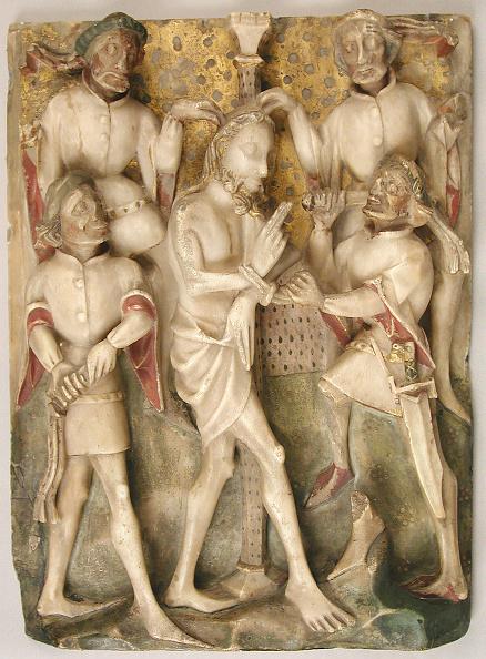 Alabaster「Taking Of Christ」:写真・画像(2)[壁紙.com]