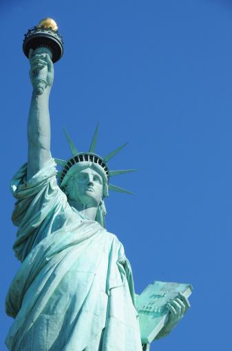 Crown - Headwear「Statue of Liberty, NY」:スマホ壁紙(5)