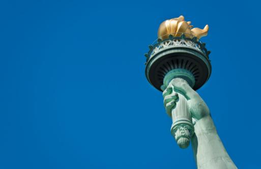 Liberty Island「Statue of Liberty」:スマホ壁紙(17)