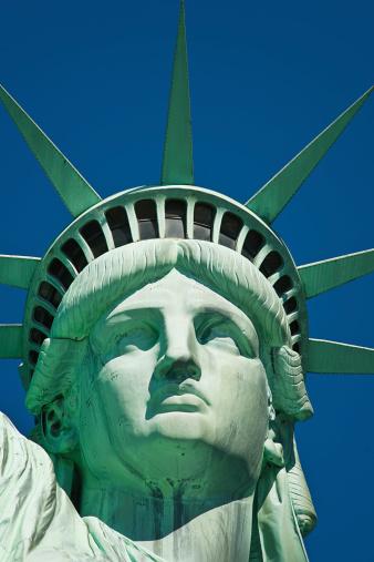 Crown - Headwear「Statue of Liberty」:スマホ壁紙(0)