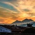 グアテマラ フエゴ火山壁紙の画像(壁紙.com)