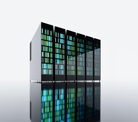 Data Center「Data center」:スマホ壁紙(9)