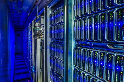 Data Center「Data Center」:スマホ壁紙(14)