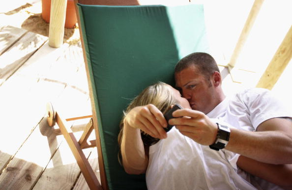 Effort「Kissing World Record Attempt」:写真・画像(15)[壁紙.com]