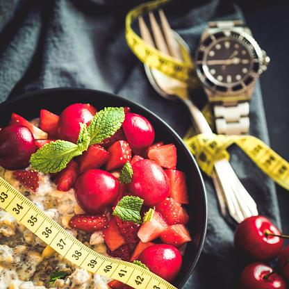 Mint Leaf - Culinary「Intermittent Fasting – Weight Loss」:スマホ壁紙(12)
