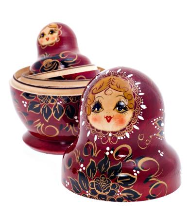 Souvenir「Russian Nesting Dolls also known as Babushkas」:スマホ壁紙(15)