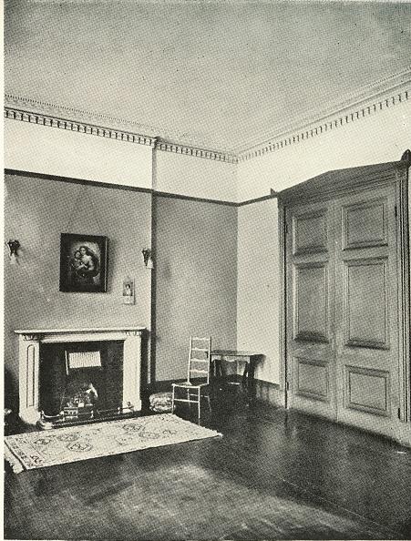 Regency Style「Contrasted Interiors Regency - Mecklenburgh Square」:写真・画像(2)[壁紙.com]