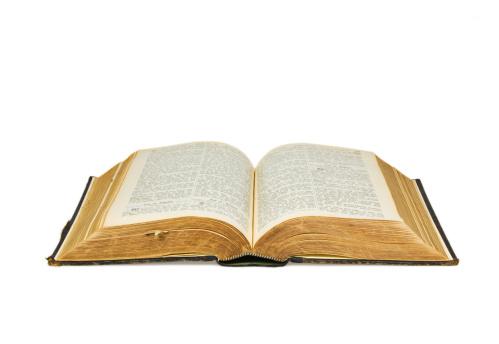 Christianity「old book」:スマホ壁紙(8)