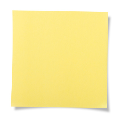 Adhesive Note「Sticky Note」:スマホ壁紙(13)