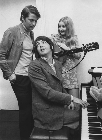 Musical instrument「Peter, Paul and Mary」:写真・画像(10)[壁紙.com]