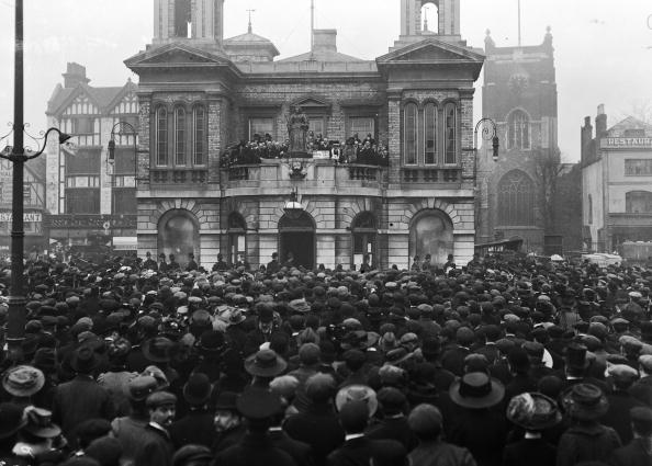 1910-1919「Election Crowds」:写真・画像(15)[壁紙.com]