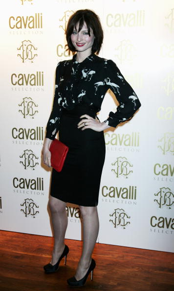 Clutch Bag「Roberto Cavalli Dinner & Wine Launch」:写真・画像(17)[壁紙.com]