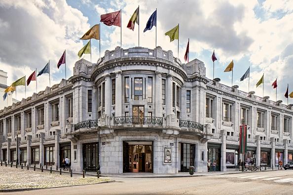 Arts Culture and Entertainment「Palais Des Beaux Arts」:写真・画像(7)[壁紙.com]