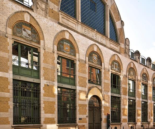 Art Nouveau「Palais Des Vins」:写真・画像(17)[壁紙.com]