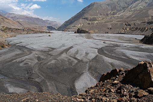 Himalayas「Kali Gandaki Valley, Nepal」:スマホ壁紙(12)