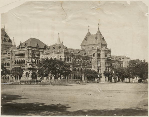 Government Building「Colonial Architecture」:写真・画像(4)[壁紙.com]