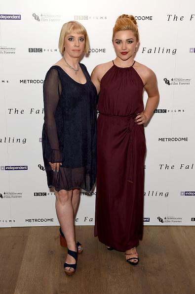 "Bangs「""The Falling"" - London Gala Screening - Red Carpet Arrivals」:写真・画像(10)[壁紙.com]"