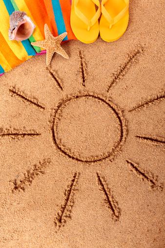 Flip-Flop「Sunny Beach」:スマホ壁紙(12)