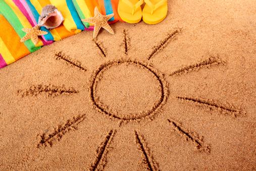 Flip-Flop「Sunny Beach」:スマホ壁紙(19)
