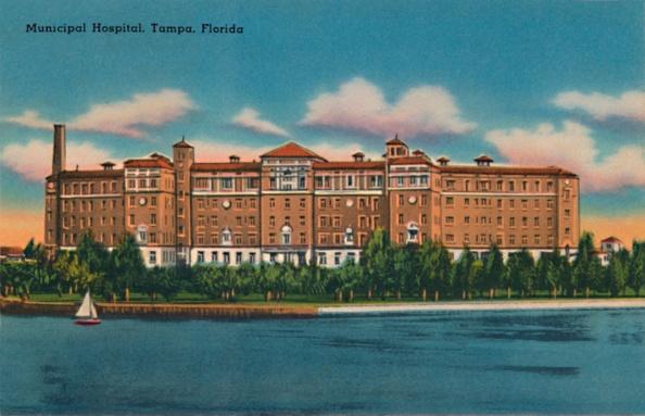 Gulf Coast States「Municipal Hospital」:写真・画像(19)[壁紙.com]