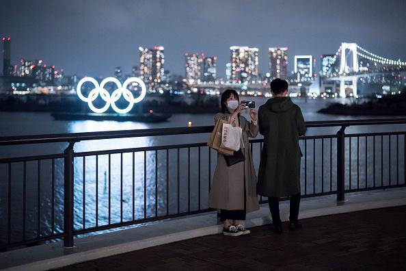 Tokyo - Japan「Concern In Japan As The Covid-19 Spreads」:写真・画像(7)[壁紙.com]